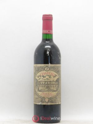 Duluc Second Vin  1991