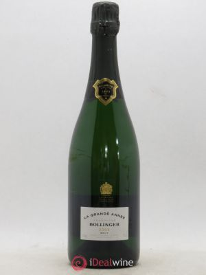 Grande Année Bollinger  (no reserve) 2005 - Lot de 1 Bottle