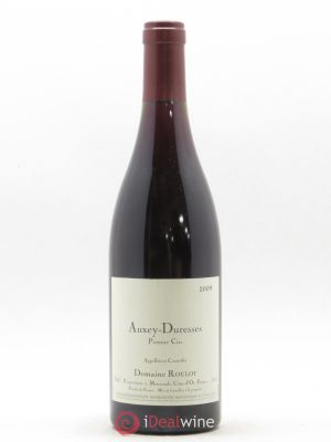 Auxey-Duresses 1er Cru Roulot (Domaine)  (no reserve) 2009