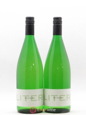 Riesling Trocken Liter Rings (no reserve) 2013 - Lot de 2 Bottles