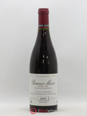 Bonnes-Mares Grand Cru Laurent Roumier  (no reserve) 2009