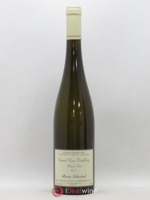 Pinot Gris (Tokay) Grand Cru  Eichberg Martin Schaetzel (Domaine)  (no reserve) 2013 - Lot de 1 Bottle