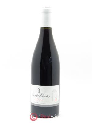 Fiefs Vendéens Reflets Domaine Saint-Nicolas  2017 - Lot de 1 Bottle