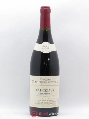 Echézeaux Grand Cru Confuron-Cotetidot  2002 - Lot de 1 Bottle