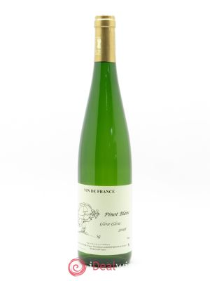 Pinot blanc  Glouglou Ginglinger  2018 - Lot de 1 Bottle