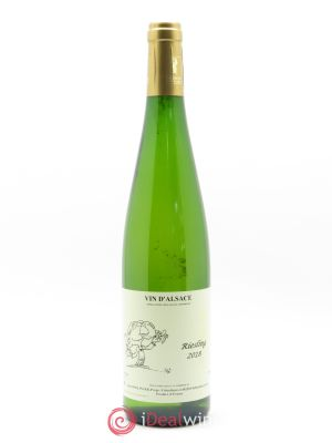 Riesling Ginglinger  2018