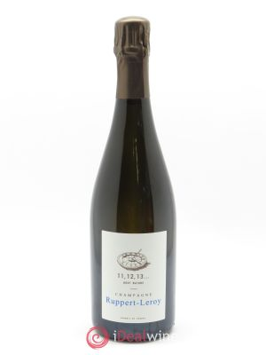 Brut Nature 11,12,13... Ruppert-Leroy  ---- - Lot de 1 Bouteille