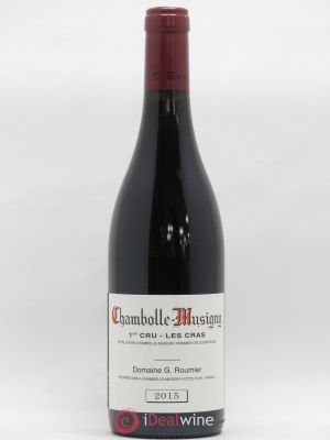 Chambolle-Musigny 1er Cru Les Cras Georges Roumier (Domaine)  2015
