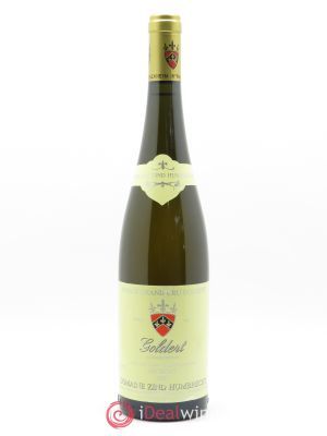 Muscat Grand Cru Goldert Zind-Humbrecht (Domaine)  2007 - Lot de 1 Bottle
