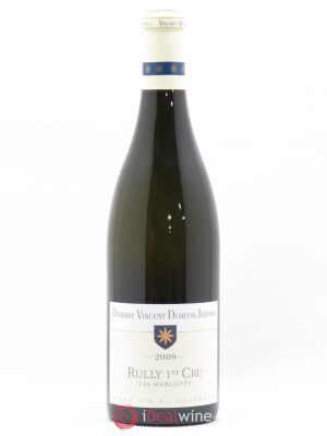Rully 1er Cru Les Margotés Vincent Dureuil-Janthial  2009 - Lot de 1 Bottle