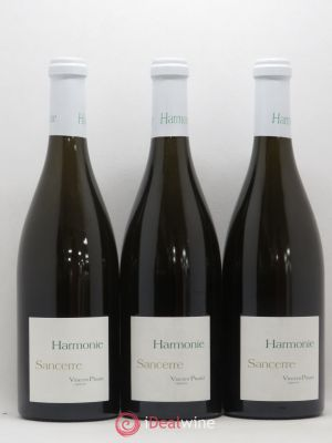 Sancerre Harmonie Vincent Pinard (Domaine)  2010 - Lot de 3 Bottles