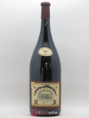 Chinon Clos de l'Echo Domaine René Couly  1989 - Lot de 1 Magnum