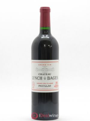 Château Lynch Bages 5ème Grand Cru Classé  2013 - Lot de 1 Bottle
