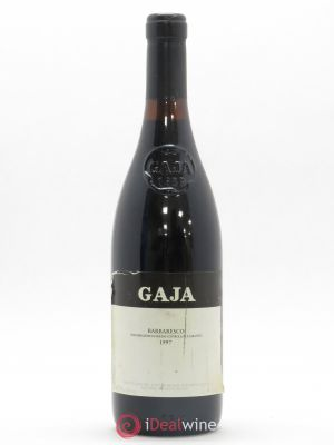 Barbaresco DOCG Angelo Gaja  1997
