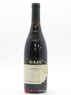 Barbaresco DOCG Angelo Gaja  1991