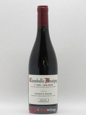 Chambolle-Musigny 1er Cru Les Cras Georges Roumier (Domaine)  2018