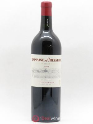 Domaine de Chevalier Cru Classé de Graves  2005 - Lot de 1 Bottle