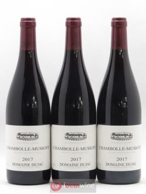 Chambolle-Musigny Dujac (Domaine)  2017