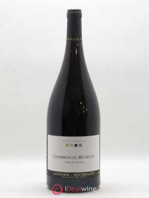Chambolle-Musigny Vieilles vignes Lignier-Michelot (Domaine)  2011
