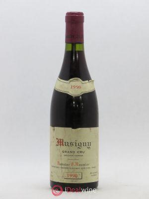 Musigny Grand Cru Georges Roumier (Domaine)  1990 - Lot de 1 Bottle
