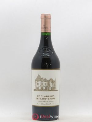 Clarence (Bahans) de Haut-Brion Second Vin  2013