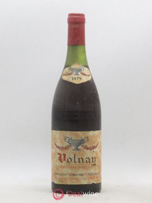 Volnay Jaques Gericot-Gauthier 1979