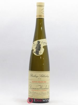 Riesling Grand Cru Schlossberg Weinbach (Domaine) Clos Des Capucins 2016