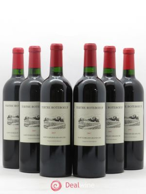 Château Tertre Roteboeuf  2007