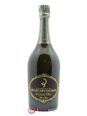 Brut Le Clos Saint-Hilaire  Billecart-Salmon  2003 - Lot de 1 Bottle