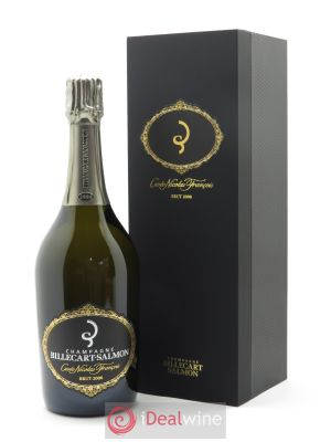 Brut Nicolas François Billecart Billecart-Salmon  2006 - Lot de 1 Bottle