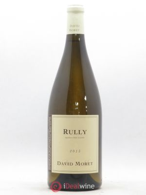 Rully David Moret (Domaine)  2015