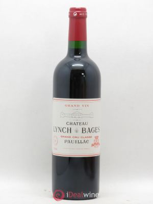 Château Lynch Bages 5ème Grand Cru Classé  2004 - Lot de 1 Bottle