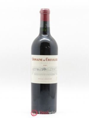 Domaine de Chevalier Cru Classé de Graves  2007 - Lot de 1 Bottle