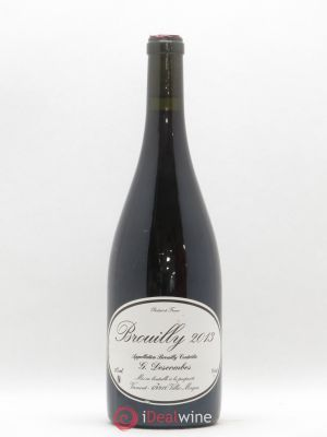 Brouilly Georges Descombes (Domaine)  2013