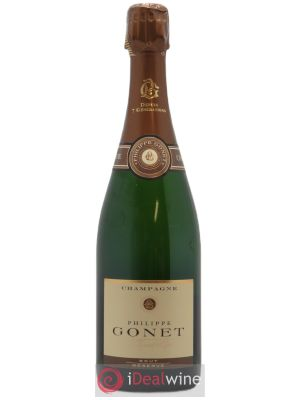 Brut Gonet  ---- - Lot de 1 Bottle