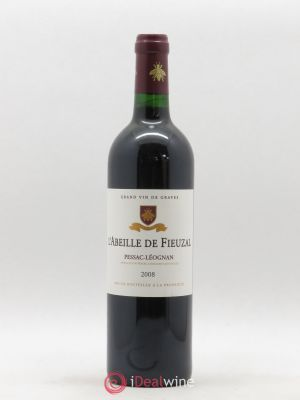Abeille de Fieuzal  2008 - Lot de 1 Bottle
