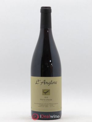 Vin de France Pierre chaude L'Anglore  2018 - Lot de 1 Bottle