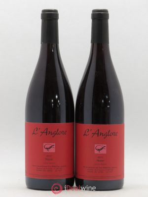 Vin de France Nizon L'Anglore  2017 - Lot de 2 Bottles