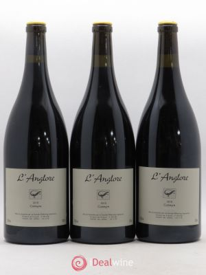 Vin de France Comeyre L'Anglore  2018 - Lot de 3 Magnums