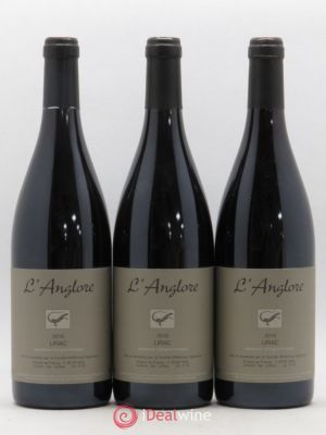 Lirac L'Anglore  2018 - Lot de 3 Bottles