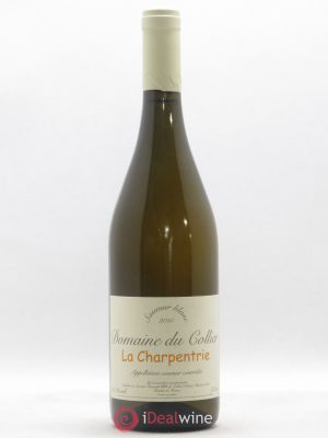 Saumur La Charpentrie Collier (Domaine du)  2015 - Lot de 1 Bottle