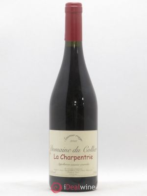 Saumur La Charpentrie Collier (Domaine du)  2013 - Lot de 1 Bottle