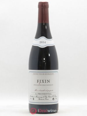 Fixin Anne Fromental (no reserve) 2014