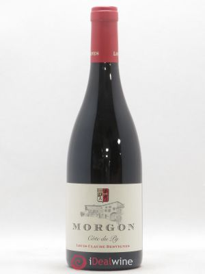 Morgon Côte du Py Louis-Claude Desvignes (Domaine)  2017 - Lot de 1 Bottle