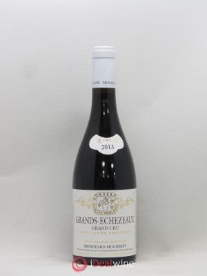 Grands-Echézeaux Grand Cru Mongeard-Mugneret (Domaine)  2013 - Lot de 1 Bottle