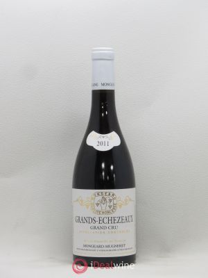 Grands-Echézeaux Grand Cru Mongeard-Mugneret (Domaine)  2011 - Lot de 1 Bottle