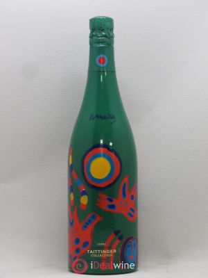1990 -Collection Cornelis van Beverloo (Corneille) Champagne Taittinger  1990
