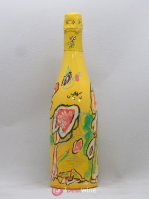 1992 - Collection Roberto Matta Champagne Taittinger  1992