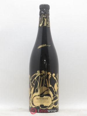 1981 - Collection Arman Champagne Taittinger  1981