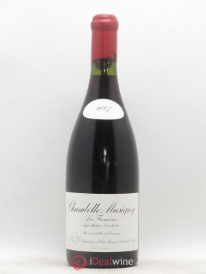 Chambolle-Musigny Les Fremières Leroy (Domaine)  2007